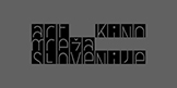 Art kino mreža Slovenije