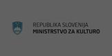 Ministrstvo za kulturo