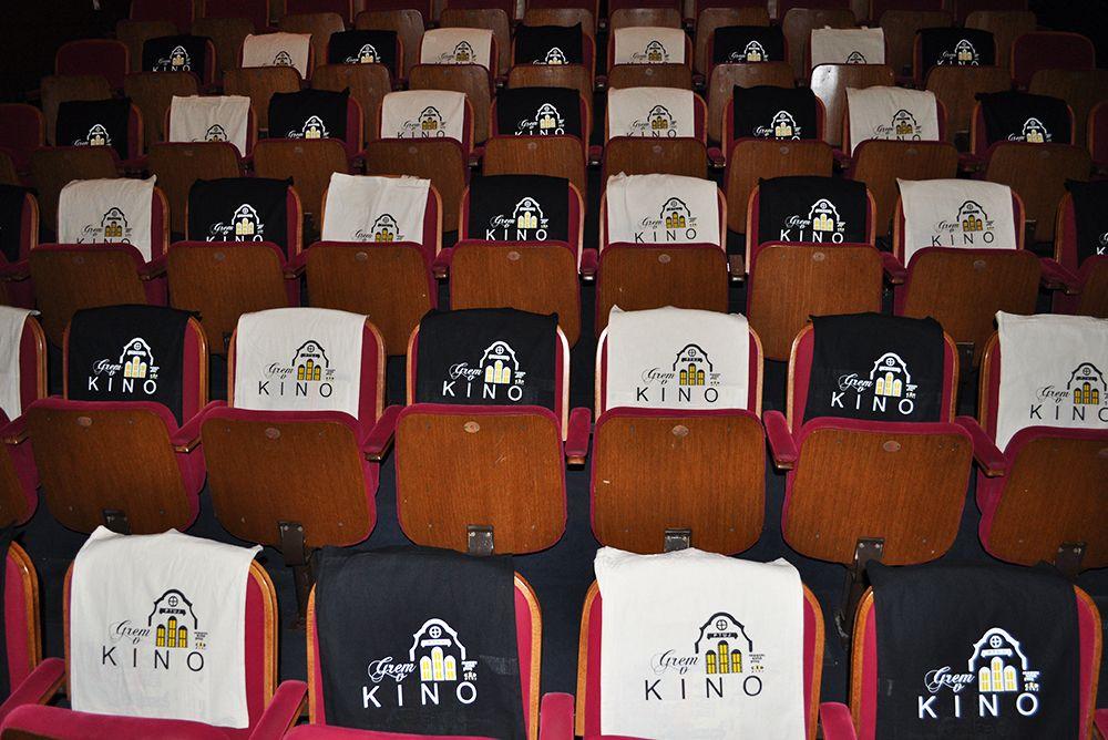 Rdeči balon in predstavitev ponudbe Mestnega kina Ptuj za šole