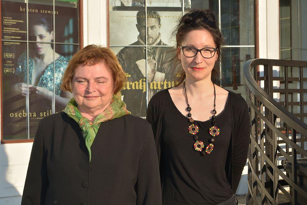 Kino, filmi in Ptuj
