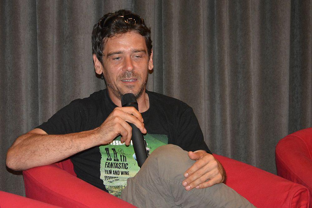 Karol Grossmann, pionir slovenskega filma