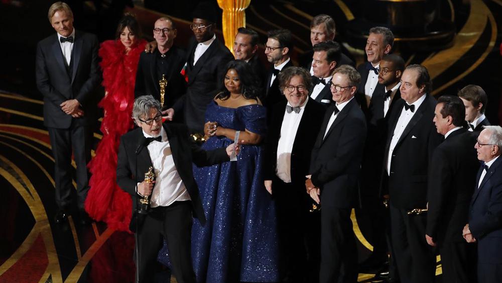 Oskarji 2019 so razdeljeni