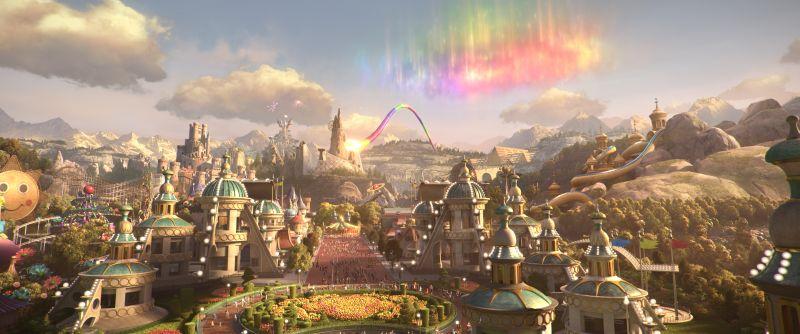 Čudežni park