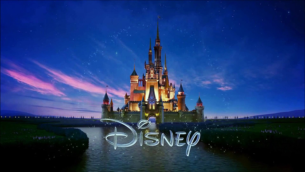 Disneyev teden