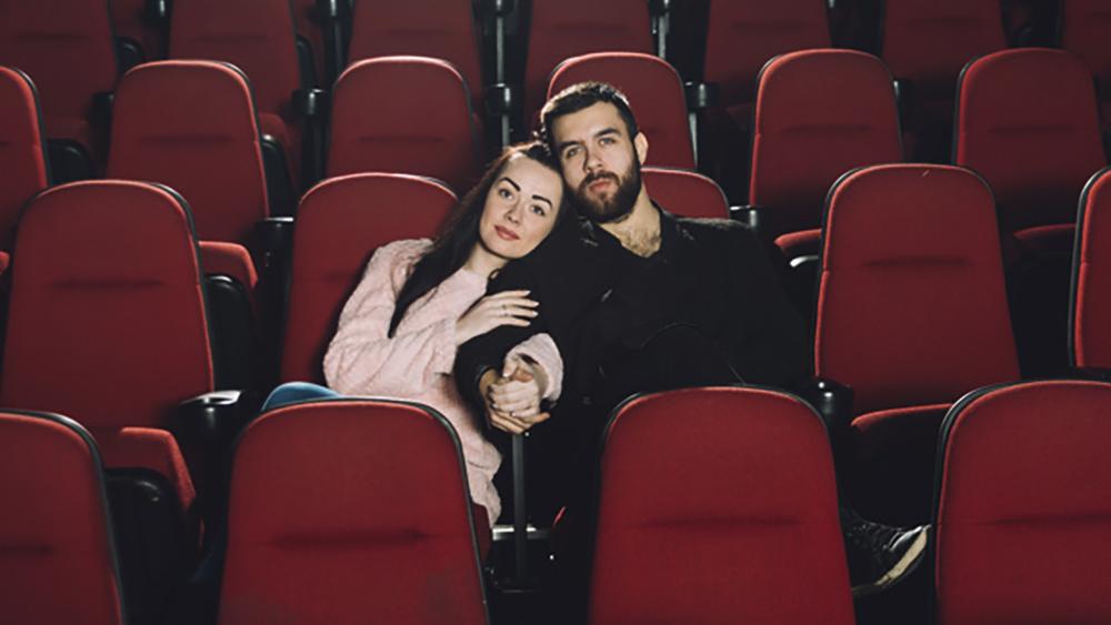 Kino z varstvom