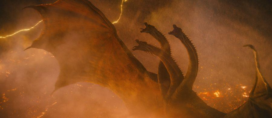 Godzila II: Kralj pošasti