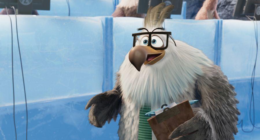 Angry Birds Film 2