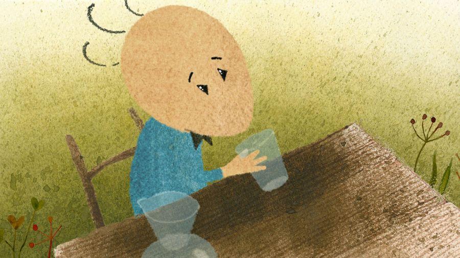 Najlepši sodobni slovenski animirani filmi za najmlajše