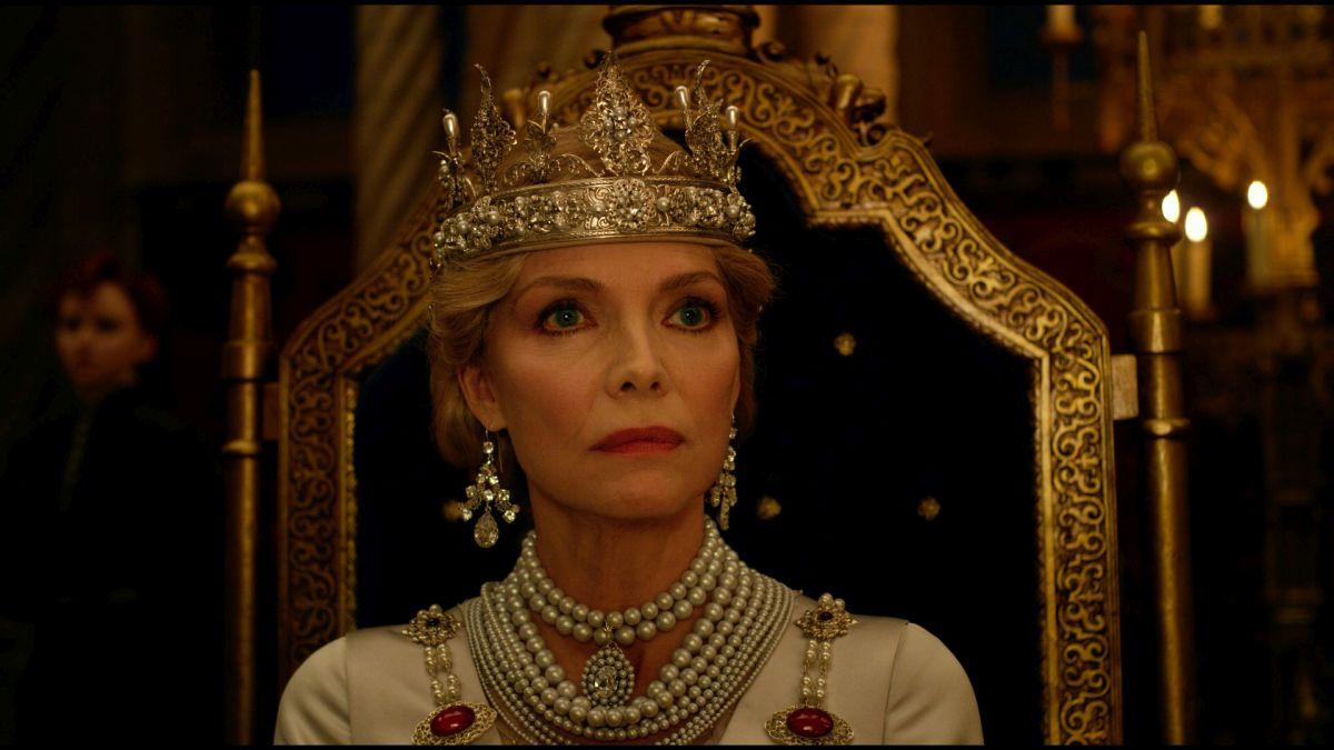 Zlohotnica: vladarica zla