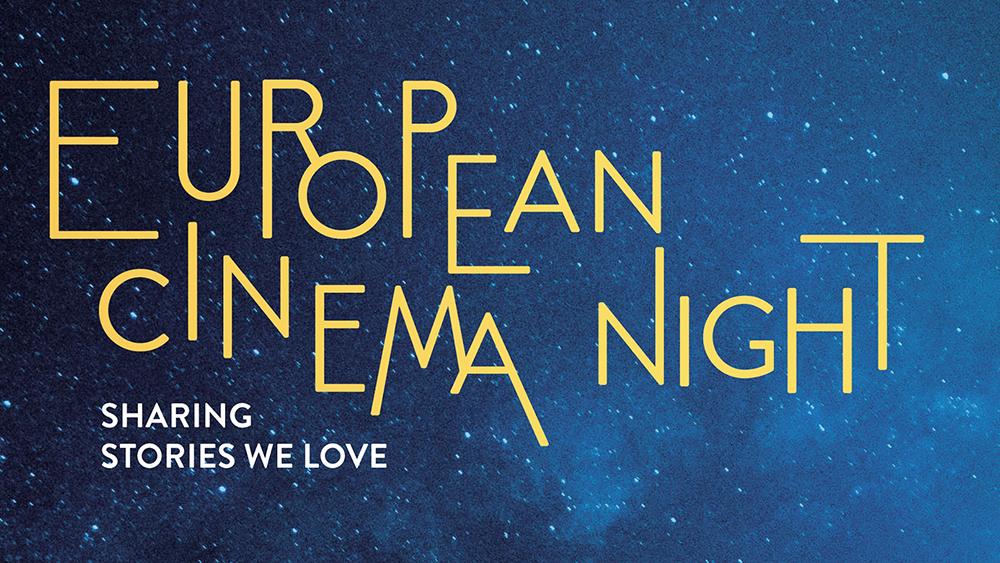 Noč evropskega filma 2019