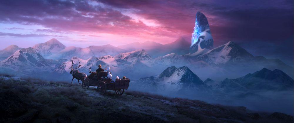 Ledeno kraljestvo 2