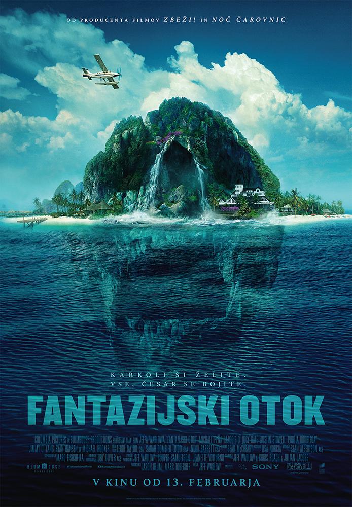 Fantazijski otok