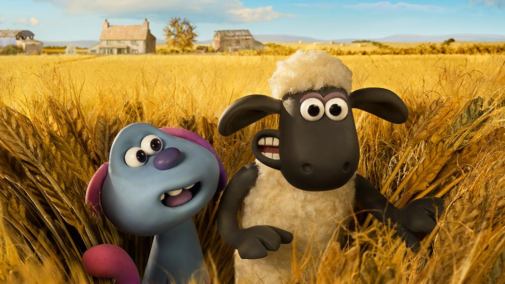 ODPADE! Kino vrtiček: Bacek Jon film: Farmagedon