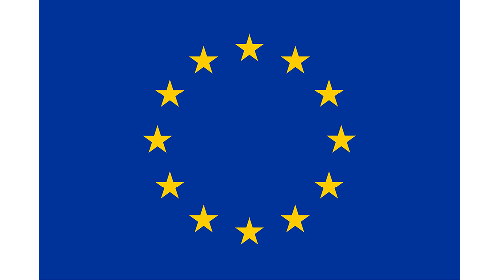 Projekt sofinancira Evropska unija.