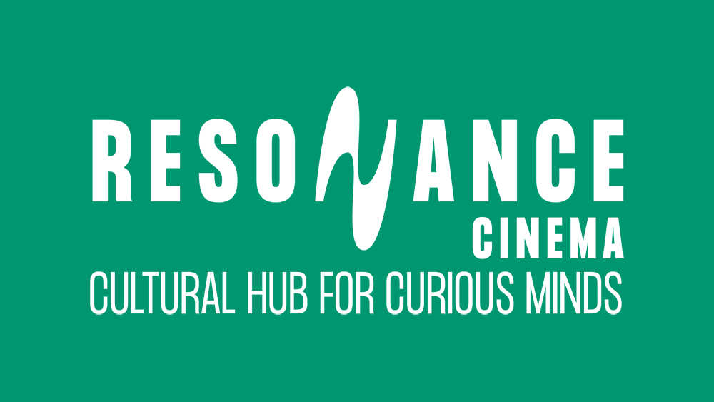 Resonance Cinema. Cultural Hub for Curious Minds
