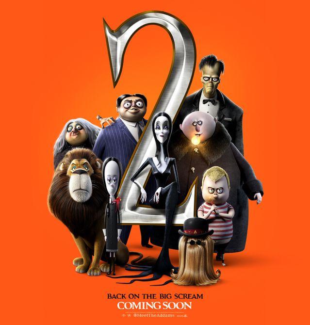 Pri Addamsovih 2