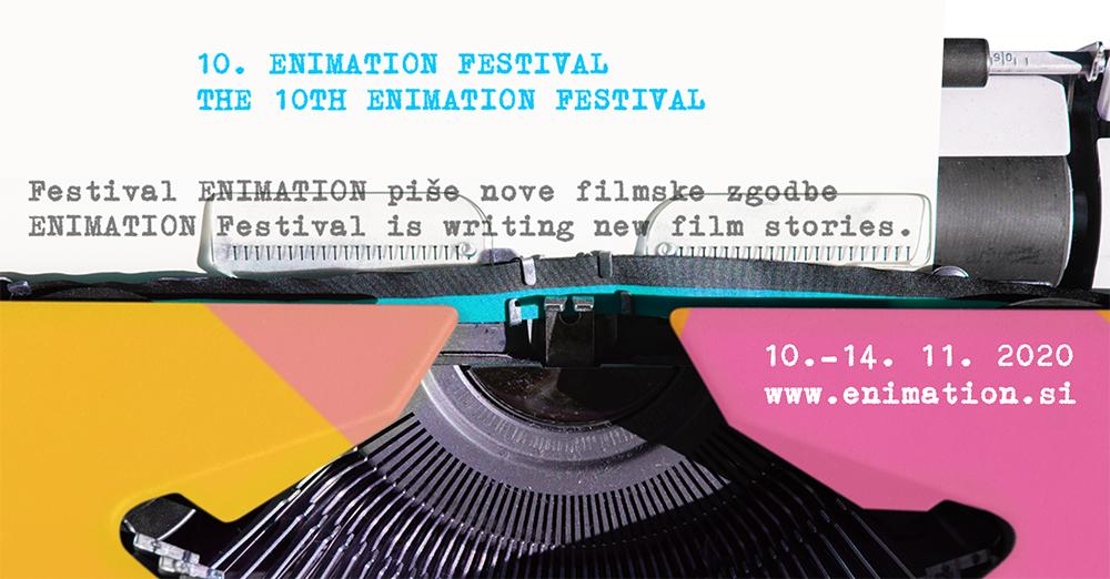 Filmi z delavnice animiranega filma na festivalu ENIMATION