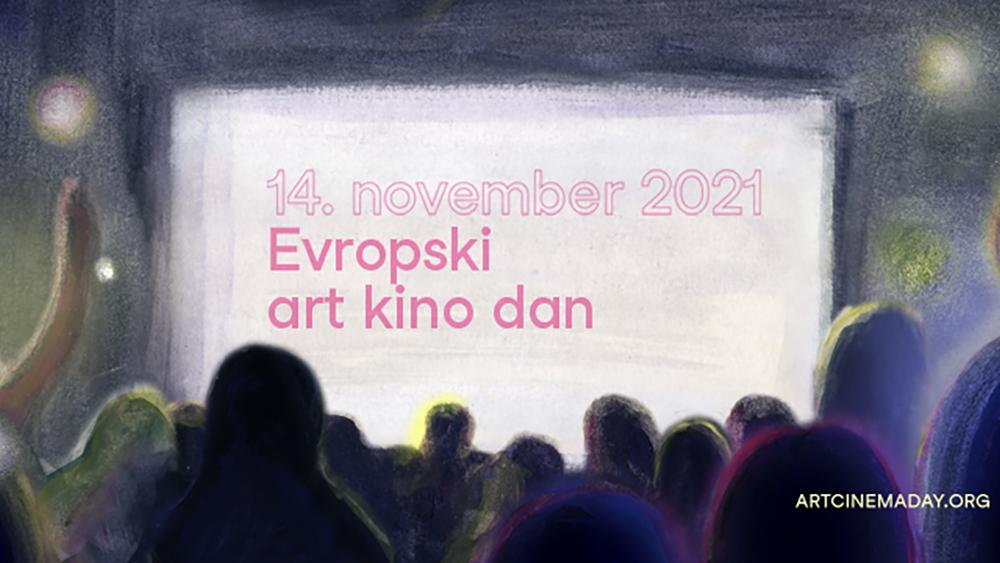 Evropski art kino dan 2021