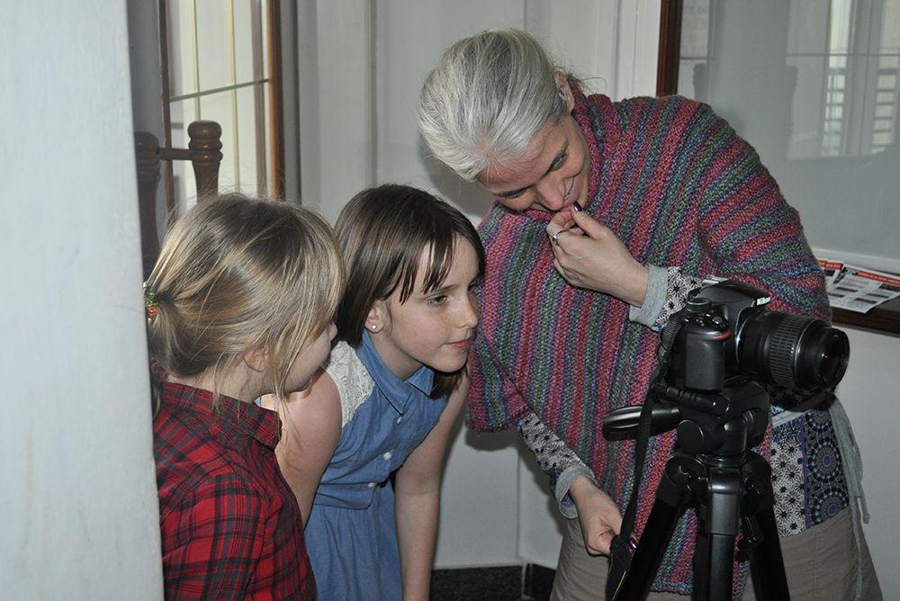 Snemamo dokumentarce
