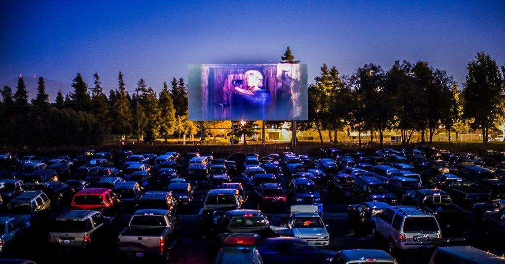 Prvi ptujski drive-in kino